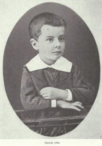Béla Bartok